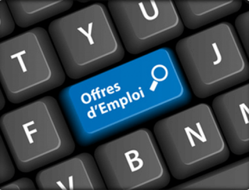 Recrutement assistant(e) de direction