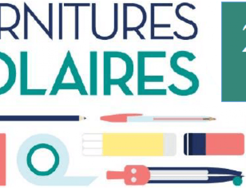 Fournitures cours arabe et Coran week end 2018/2019