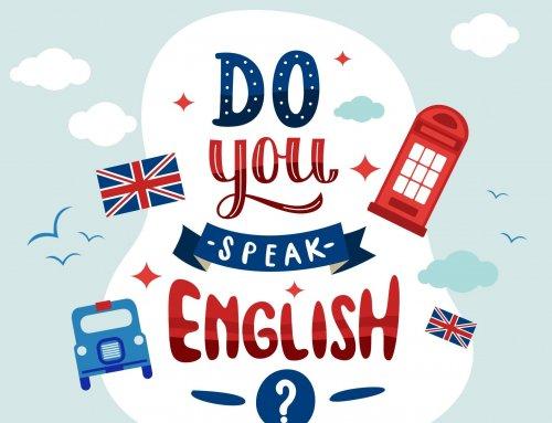Professeur(e) d'anglais