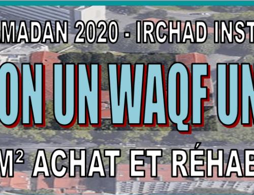 Calendrier Ramadan 2020