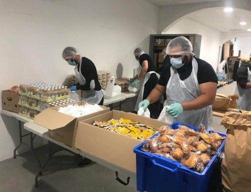 Iftar 2020 : plus de 500 repas distribués chaque jour !!! Ils ont besoin de vous !!!
