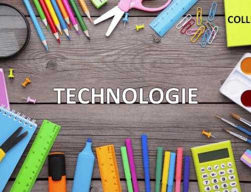 ENSEIGNANT(E) DE TECHNOLOGIE