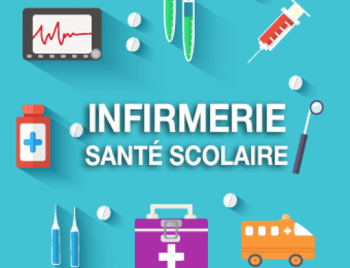 INFIRMIER(E) SCOLAIRE